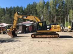 Caterpillar 330D2 L, 2019