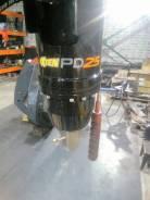 Гидробур/гидроващатель PD25 на экскаваторы Doosan 190, 225, 300