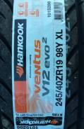 Hankook Ventus V12 Evo2 K120, 245/40 R19 98R