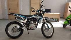 Kayo T2 250 MX, 2021