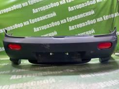 Задний бампер Hyundai Tiburon Coupe GK