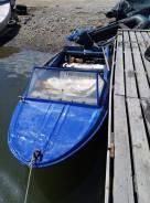 Продам лодку моторную «Крым»