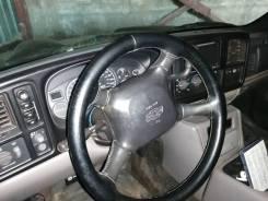 Chevrolet Tahoe, 2004