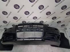 Бампер передний S-Line AUDI A6 (MB Garage)