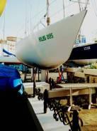 Парусная Яхта: Конранд25 RT 1986