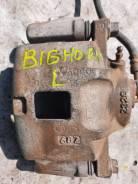 Суппорт левый передний Isuzu Bighorn 96г.