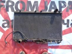 Адиатор охлаждения двигателя Toyota