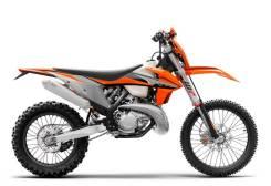 KTM 250 EXC, 2021