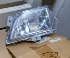 Фара противотуманная левая Chevrolet AVEO T200 03-08 4D/5D