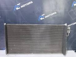 Радиатор кондиционера Lincoln Navigator 2005 U228 5.4 Triton