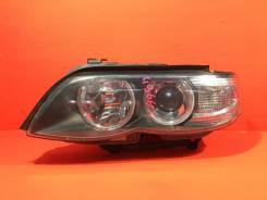 Фара Bmw X5 E53 2000-2007 [63117166801] SUV M54B30, передняя левая