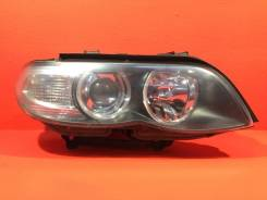 Фара Bmw X5 E53 2000-2007 [63117166801] SUV M54B30, передняя правая