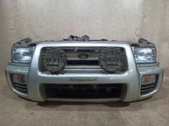 Nose cut Nissan Terrano Regulus 2001 JTR50 ZD30DD [260515]