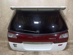 Дверь задняя Subaru Legacy 2001 BH5 [260561]