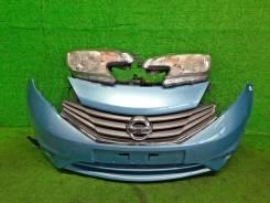 Ноускат Nissan NOTE, E12, HR12DE [298W0022522]