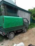 Honda Acty Truck, 1990