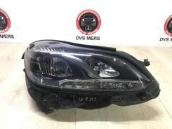 Фара Mercedes 2013 [A2128209059] W212 OM651924, передняя правая