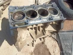 Двигатель без ГБЦ Nissan Qashqai X-Trail