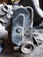 Двигатель на ВАЗ2109 инжекторный