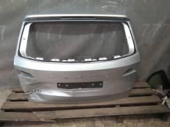 Крышка багажника Skoda Karoq 17-21