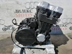 Двигатель Honda CB750 RC17E(лот 146)
