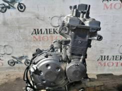 Двигатель Suzuki GSF250 Bandit J705 лот (80)