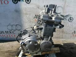Двигатель Suzuki GSF250 Bandit J705 лот 116