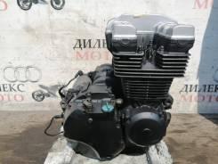 Двигатель Yamaha XJR400 4HM лот 101