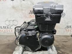 Двигатель Yamaha XJR400 4HM лот 153