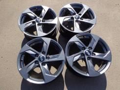 Заводские диски Kia R16