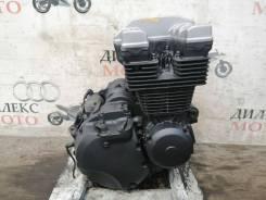 Двигатель Yamaha XJR400 4HM лот 68
