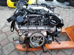 Контрактный Двигатель Mercedes проверен на ЕвроСтенде в Екатеренбурге