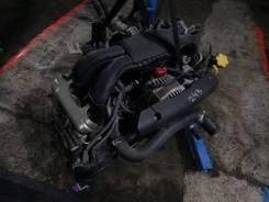 Двигатель в сборе EJ204 Subaru Exiga YA4