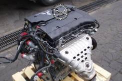 Контракт. Двигатель Mitsubishi проверен на ЕвроСтенде в Екатеренбурге