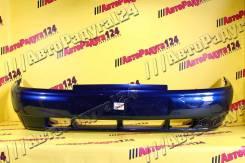 Бампер ВАЗ 2110, 2111, 2112 передний Ривьера (499)