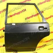 Дверь ВАЗ 2115 задняя левая (2114-6200015) (Начало)