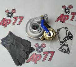 Турбина Suzuki Jimny Wagon R HT06 K6AT 13900-83G70