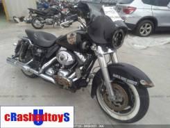Harley-Davidson Street Glide FLHX 71269, 2008