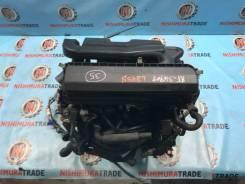 Двигатель Daihatsu Esse, L235S, KFVE №33