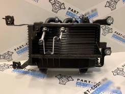 Масляный радиатор АКПП для Toyota Land Cruiser 200