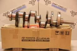 Коленвал Toyota Lexus 3UR-FE