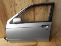 Дверь боковая передняя контрактная L Nissan Bluebird HU14 6556