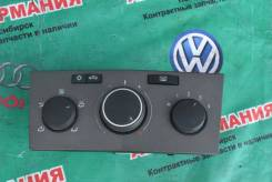 Блок управления климат-контролем Opel Astra H (04-15)
