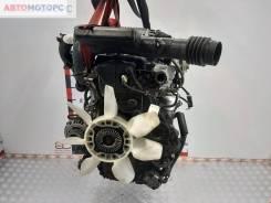 Двигатель Isuzu Trooper 1998, 3 л, дизель (4JX1)