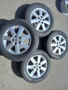 Тойота-оригинал, R16 5*114.3