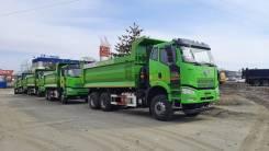 Faw Самосвал 6x4 CA3250, 2021
