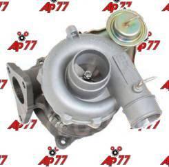Турбина Fiat Ducato Iveco 99431084