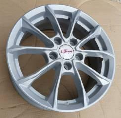 Новые литые диски IFree Джет на Ford Focus R16