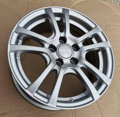 Новые литые диски SKAD Дели на Skoda Rapid, VW Polo R15