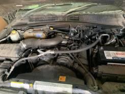 Двигатель Jeep Cherokee/KJ 3.7